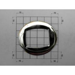Zamak Metalic Ring